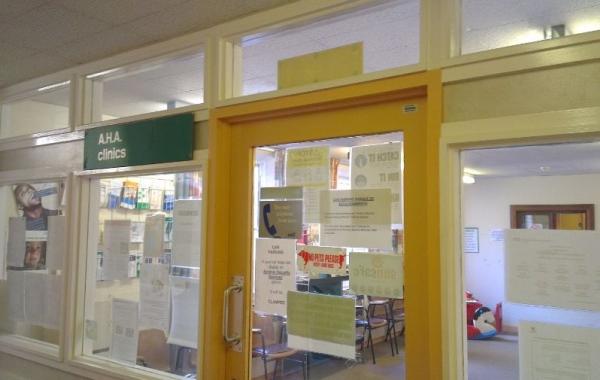 Bodmin Health Centre, Cornwall
